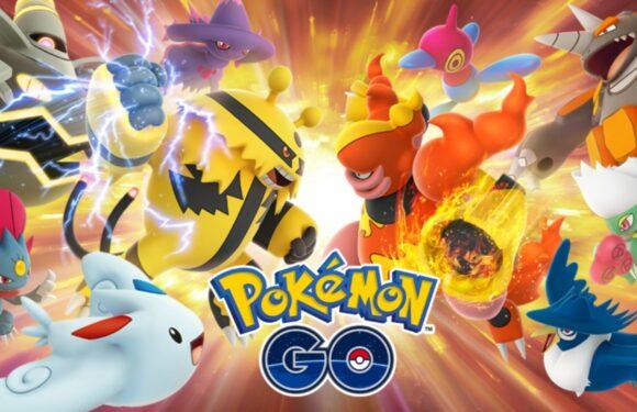Eindelijk: Pokémon GO ondersteunt na twee jaar multiplayergevechten