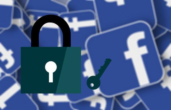 facebook-encryptie