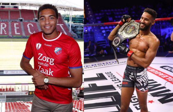 De favoriete sport-apps van bekende atleten: Cyriel Dessers en Pieter Buist
