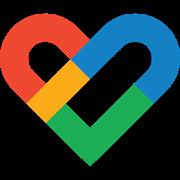 Google Fit icoon