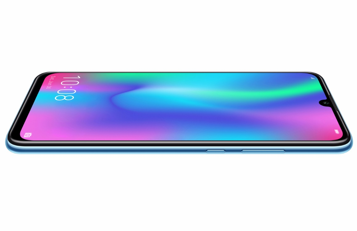 Honor 10 Lite officieel onthuld 3
