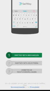 SwiftKey incognitomodus automatisch (2)