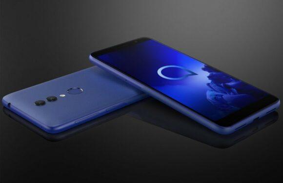 Alcatel 1C en 1X onthuld: goedkope Android-smartphones van 100 euro