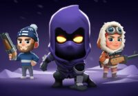 Battlelands Royale is de zoveelste battle royale-game, maar met leuke twist