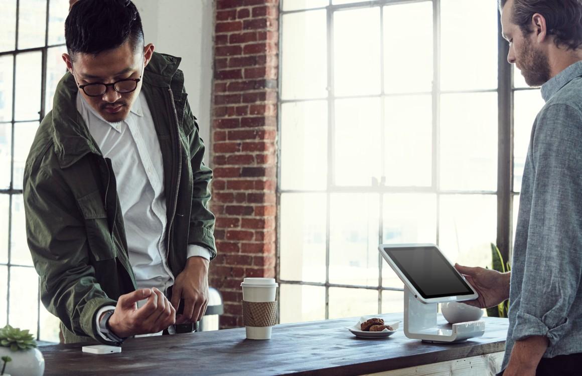 Fitbit Pay beschikbaar in Nederland: zo betaal je met je wearable