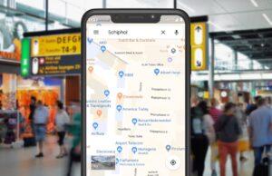 Google Maps-advertenties