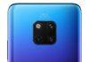 Tip: tijdelijk flinke cashback bij aankoop Huawei Mate 20 (Pro) en P20 (Pro)