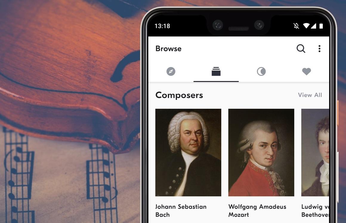 Idagio: dit moet je weten over de Spotify voor klassieke muziek
