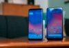 'Dit zijn de codenamen van de drie nieuwe Google Pixel 4-toestellen'