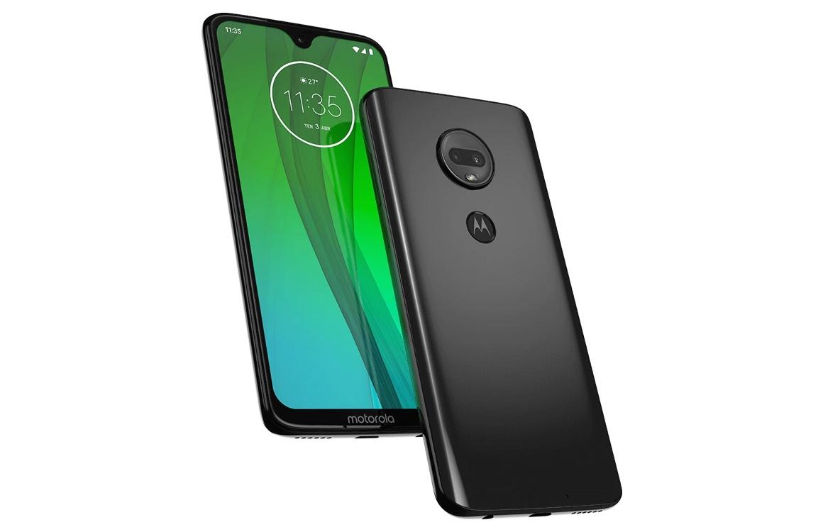 Afbeeldingsresultaat voor Motorola Moto G7