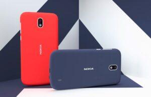 Nieuwe Nokia-smartphones 2019