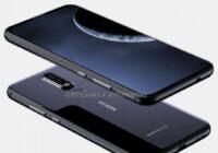 'Nieuwe Nokia 8.1 Plus heeft geen notch, maar gat in het scherm'