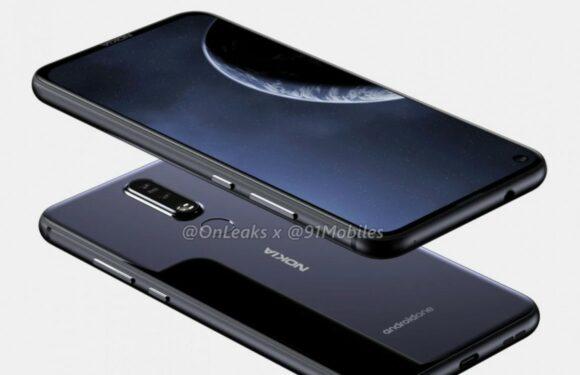 'Nokia 6.2-specificaties gelekt: goedkoop toestel met dubbele camera'