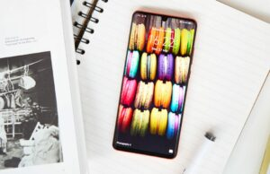 Geplande Huawei Android Q-updates