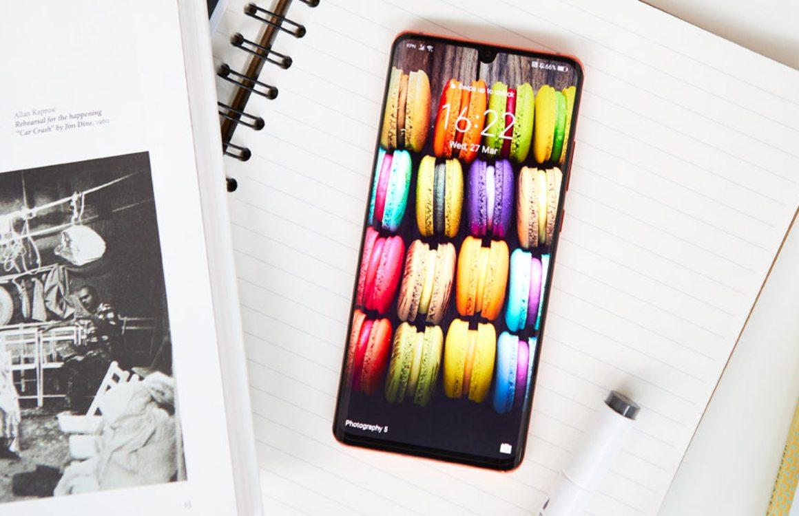 Deze 17 Huawei-smartphones krijgen een Android Q-update