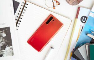 Huawei P30 Pro officieel