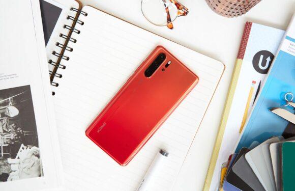 Huawei presenteert P30 en P30 Pro: alles wat je moet weten