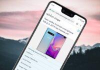Poll: naar welke Android-smartphone kijk jij in 2019 het meeste uit?