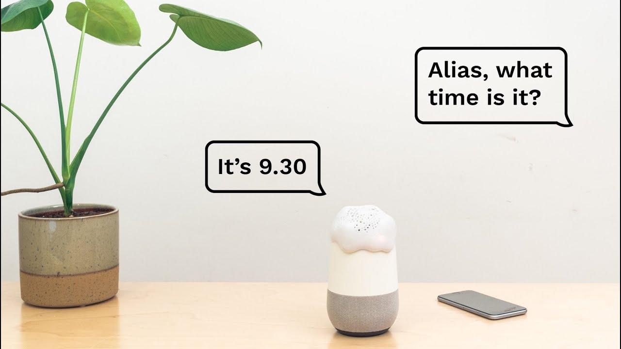 Doe-het-zelf: met Alias luistert Google Home ook naar andere woorden