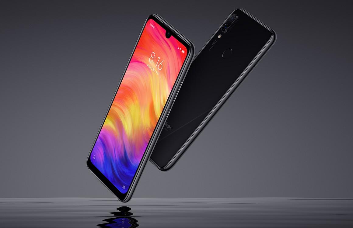 Xiaomi Redmi Note 7 officieel