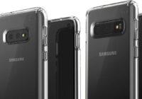 'Samsung Galaxy S10 hoesjes verklappen deze 4 dingen'