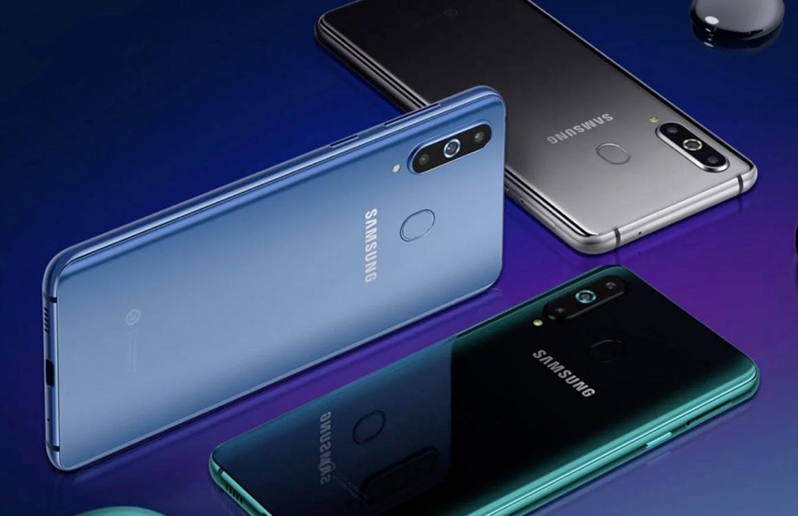 Samsung presenteert goedkope Galaxy M-reeks met grote accu's binnenkort