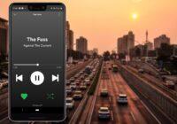 'Spotify krijgt slaaptimer, integratie met Google Maps en Waze'