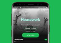 Spotify luisteren met zijn tweeën straks goedkoper met Premium Duo