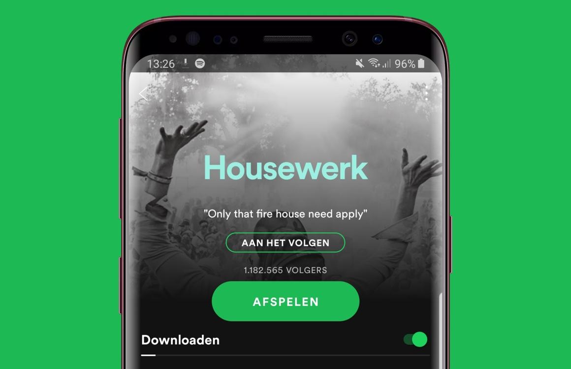 Pas op: Spotify mag je nu direct bannen als je reclame omzeilt