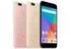 Xiaomi lost 4G-problemen Mi A1 op met update