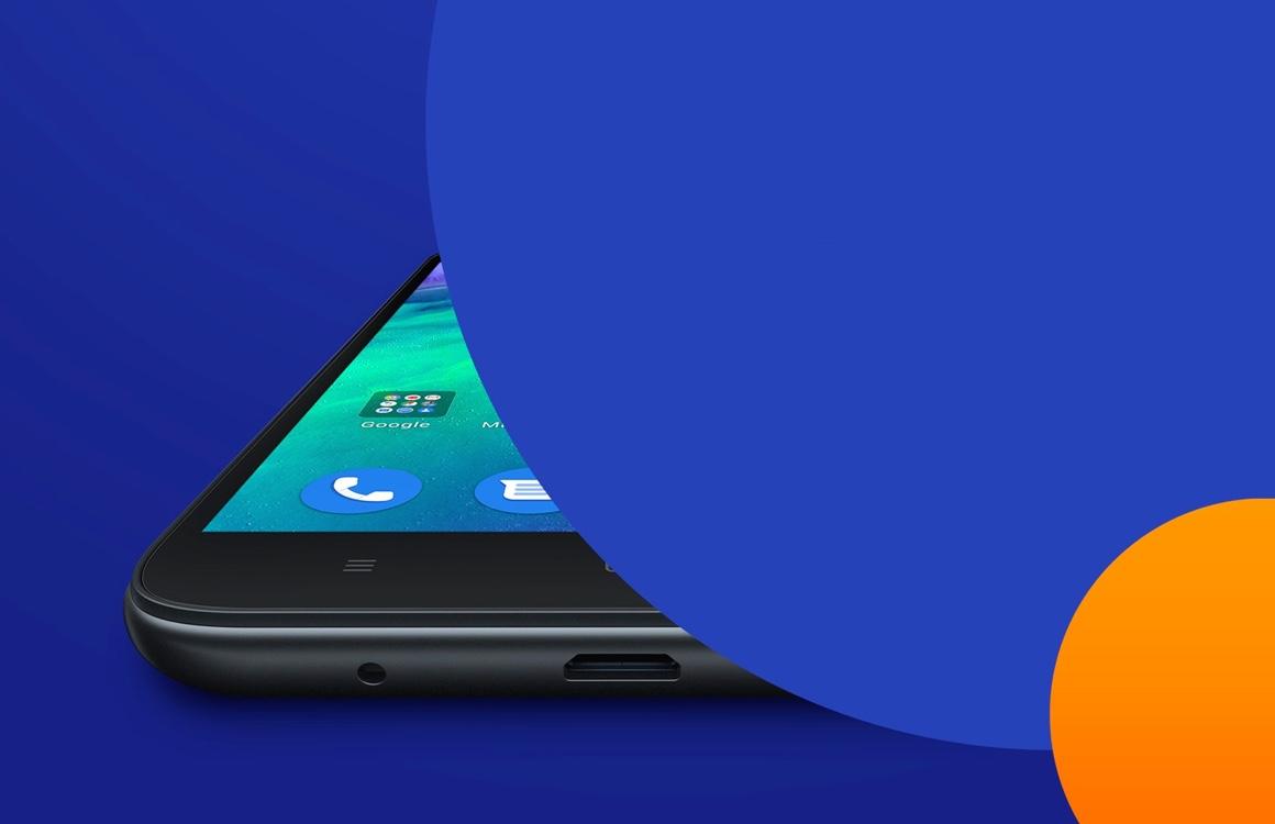 Dit is Xiaomi's eerste Android Go-smartphone, de Redmi Go