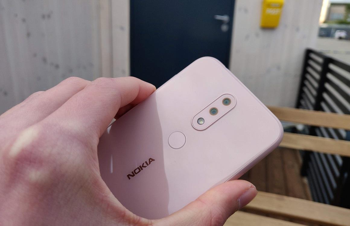 Deze Android One- en Go-toestellen zijn er aangekondigd op het MWC 2019