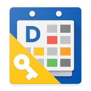 agenda-apps voor Android