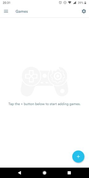 Gaming Mode screenshot (2)