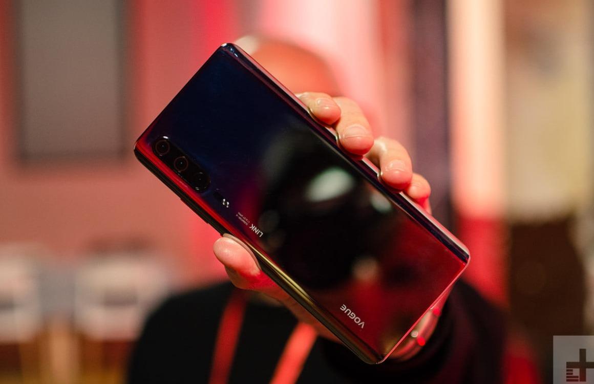 'Huawei P30 Pro in het wild gespot: vlaggenschip heeft driedubbele camera'