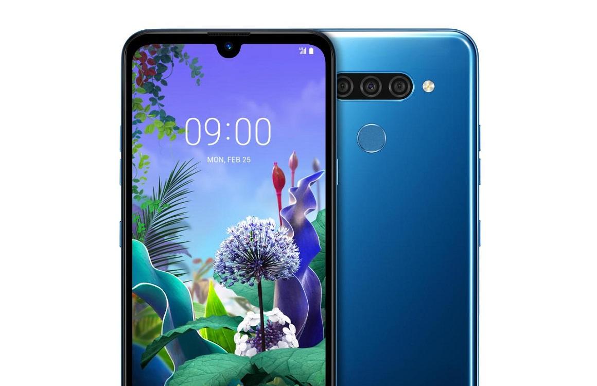 Nieuwe LG-smartphones hebben veel camera's en grote accu's