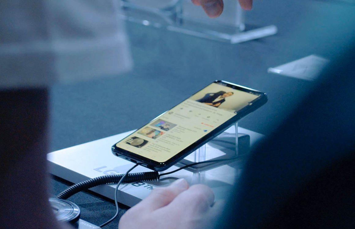 Overzicht: alle nieuwe smartphones van Mobile World Congress 2019