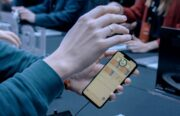 LG G8 ThinQ video preview: hands-on met handherkenning