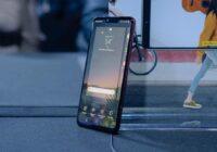 LG G8 ThinQ preview: palmherkenning werkt niet in een handomdraai