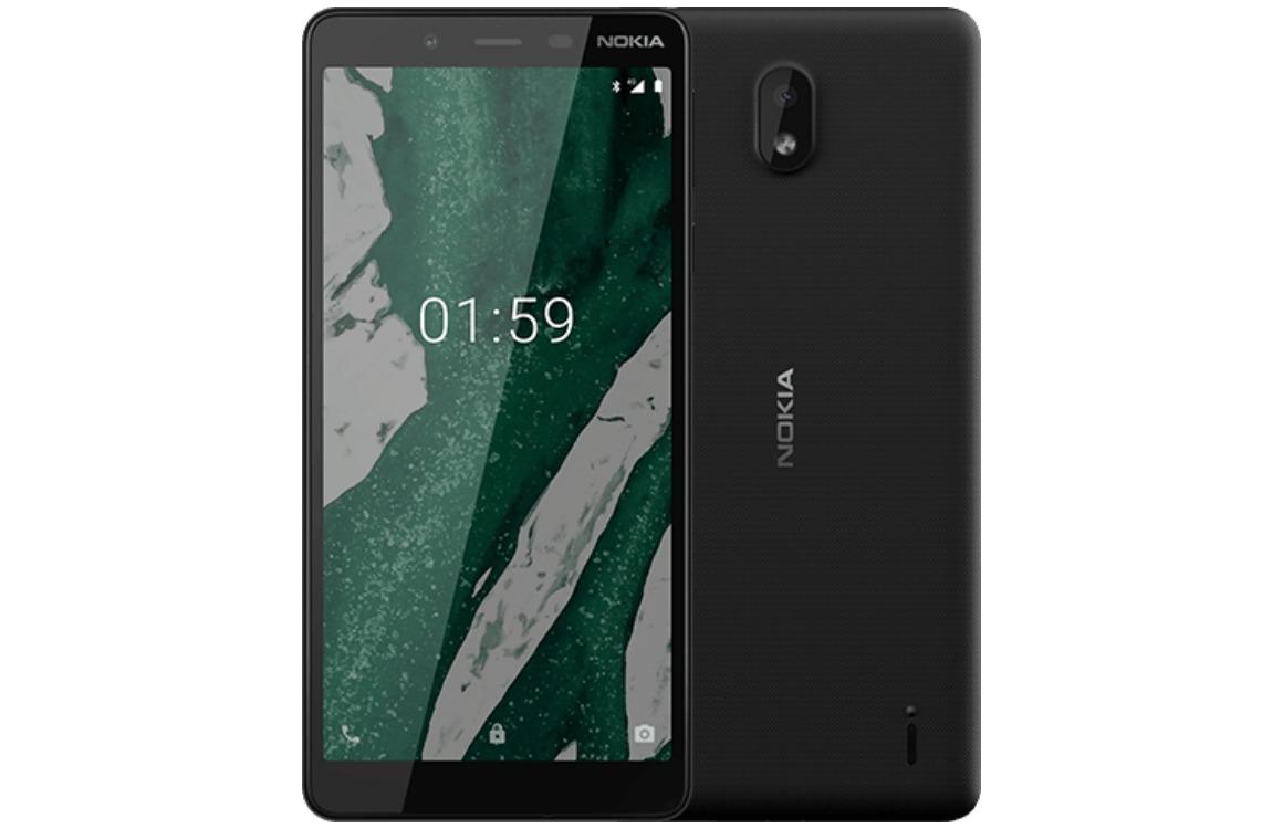 Nokia 1 Plus 2