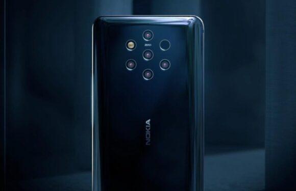 Gerucht: Nokia 9.1 PureView uitgesteld tot begin 2020