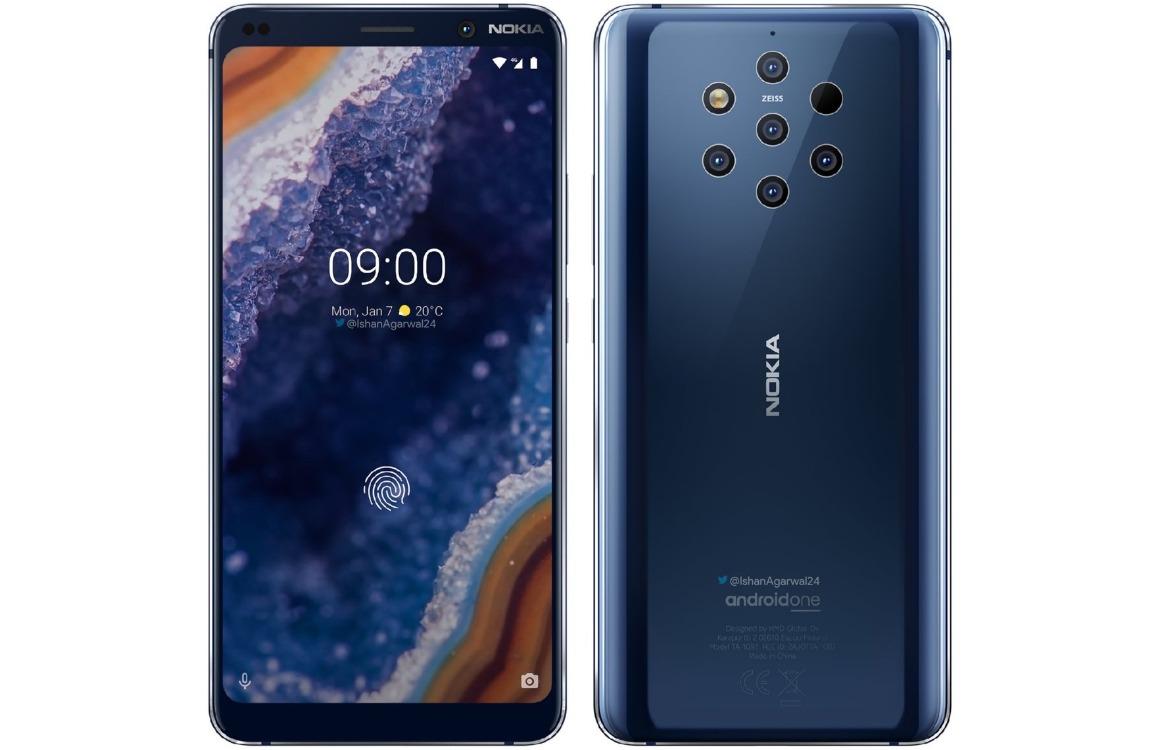 Nokia 9 Pureview Prijs 2