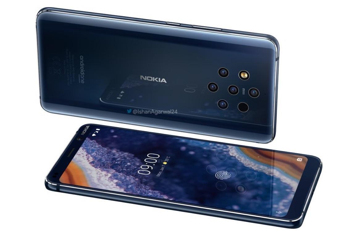 'Dit gaan de nieuwste Nokia-smartphones kosten'