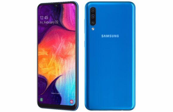 Tip: zo maak je de vingerafdrukscanner van de Samsung Galaxy A50 sneller