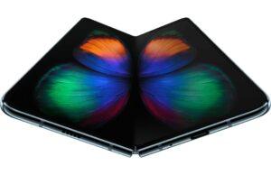 Samsung Galaxy Fold toch in Nederland?