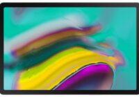 Samsung kondigt Galaxy Tab A 10.1 aan: goedkoop alternatief voor Tab S5e