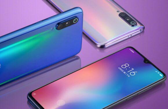 Xiaomi Mi 9 officieel: Snapdragon 855 en 48 megapixel-camera voor 400 euro