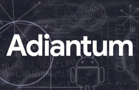 Google schroeft encryptie op bij budgetsmartphones: zo werkt Adiantum