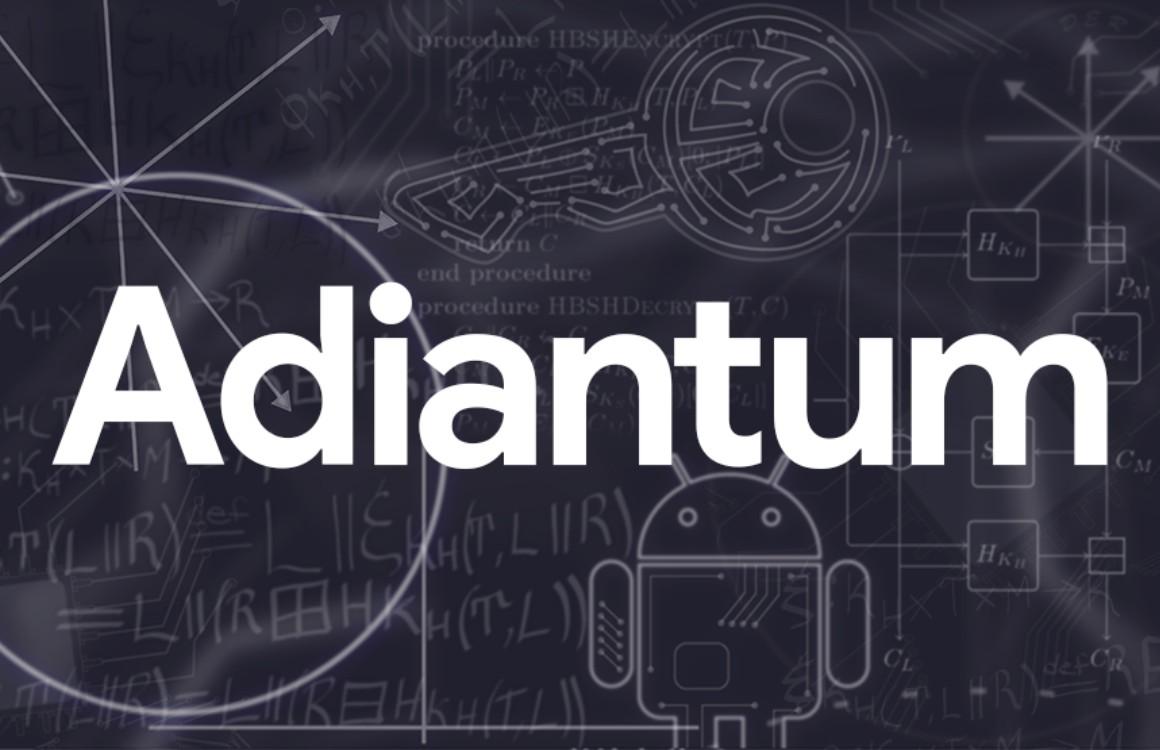 Adiantum uitleg