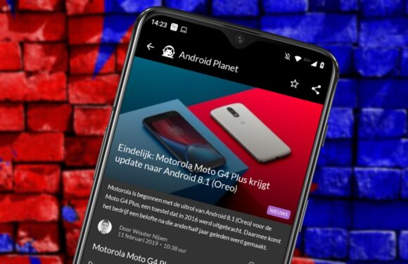Android news #7: Googles plans for 2019 and the new Nokia